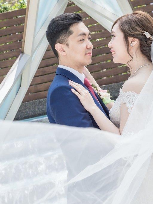 【台北婚攝 | 晶晏】 明勳 昀昕 婚禮記錄